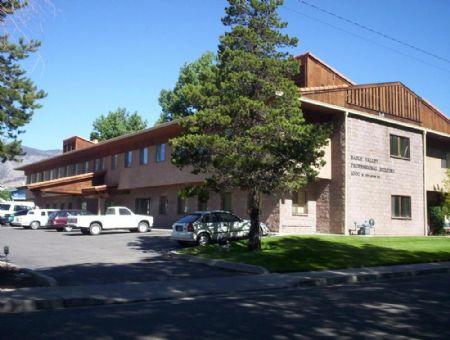 Carson City | 15,330 sf